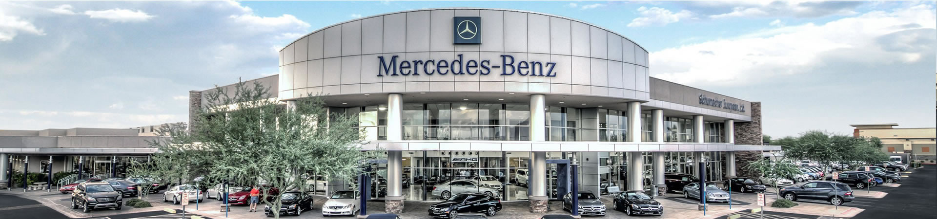 Mercedes-Benz-Delaership-Sign