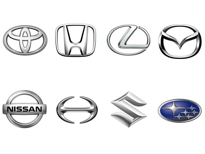 Japan Automotive Signage