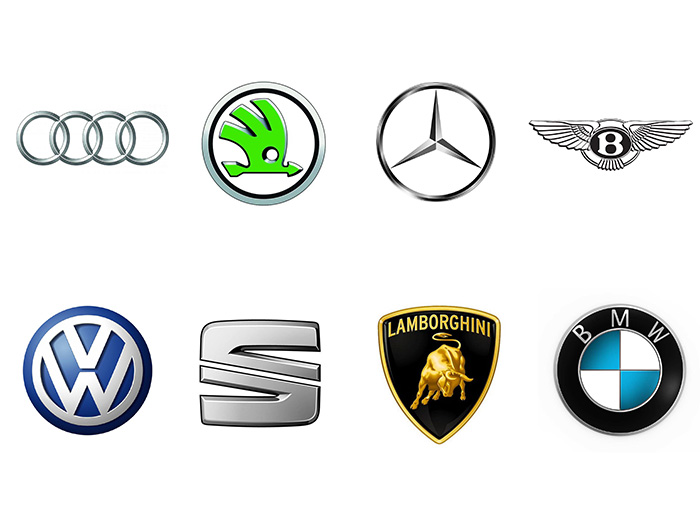 Germany Automotive Signage