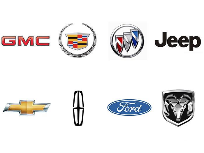 American Automotive Signage